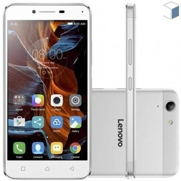 Smartphone Lenovo Vibe K5 Dual Chip 4g Octa - core 16gb 13mp