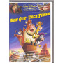 Dvd Nem Que A Vaca Tussa, Walt Disney, Original Lacrado