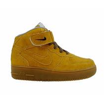 Tênis Nike Air Fo Infant Numero 18 19 24 25 26 30 31 33 34 0
