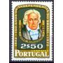 Selo Portugal,150° Aniv.indep.brasil,2,50e 1972,mint.v.desc.
