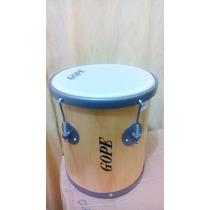 Repique De Mão Gope 10 X30 - Madeira - 5 Afinações