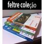 Coleção Química - Ricardo Feltre - 6ª Edição Frete Grátis<br><strong class='ch-price reputation-tooltip-price'>R$ 10<sup>00</sup></strong>