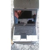 Notebook Acer Aspire 5050 Series Turion 64