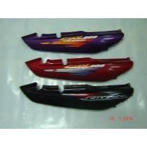 Rabeta Honda Cbx 200 Strada Varias Cores E Anos