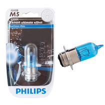 Lampada Farol Super Branca Biz 125 Broz 125 150 Philips
