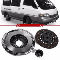 Kit Embreagem H100 2002 2001 2000 99 98 97 Diesel H-100