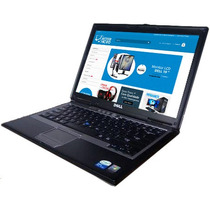 Notebook Dell D620 Core 2 Duo 4gb Hd 500gb Webcam C/ Serial