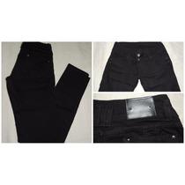 Calça Jeans Feminina Sawary Tamanho 38 Varios Modelos