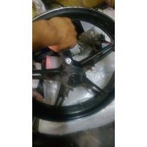 Roda Dianteira Honda Cb300