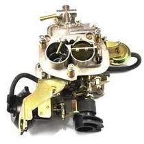 Carburador Mini Álcool Gol/ Passat/ Parati/ Voyage Ap 1.6
