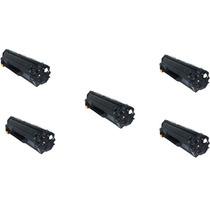 Kit Toner Hp P1005 P1505 M1120 P1102 M1132 Cb435a Cb436a