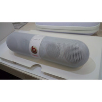 Caixa Som Beats Pill Bluetooth
