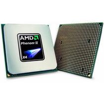 Processador Phenom Ii X4 965 3.4ghz Black Edition Am3 Am2+