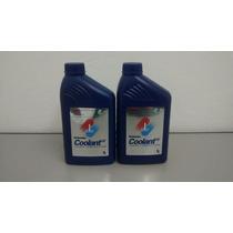 Kit Com 2 Aditivos Coolant Up Orgânico (antigo Paraflu Up)
