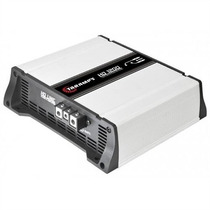 Amplificador Taramps Hd 1200 1200w Rms 1 Canal 1 Ohms