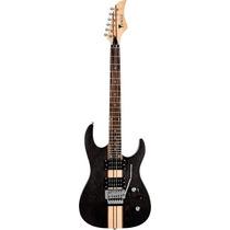 Ritmus : Eagle Egt61 : Guitarra Com Micro Afinação Cor Preta