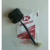 Retificador/regulador De Voltagem Kasinski Mirage 150 Orig.!