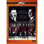 Dvd A História Oculta Do Terceiro Reich - Orig. Novo