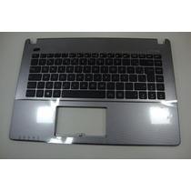 Teclado Do Notebook Asus X450lc-bra-wx109h Original