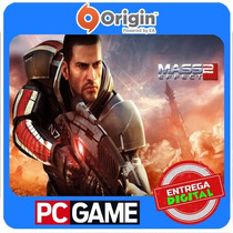 Mass Effect 2 Digital Deluxe Edition Ea Origin Cd-key Global
