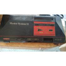Master System 2 (so Console)nao Testado