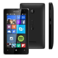 Microsoft Lumia 532 Tela 4 Câm 5mp Windows Phone 8.1