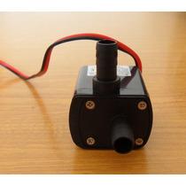 Micro Bomba De Água - Super Potente - 12 V Painel Solar