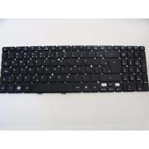Teclado Ultrabook Acer Aspire V5-531 V5-571 M3-581 M5-581 Br
