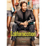 Californication - Terceira Temporada - Dvd
