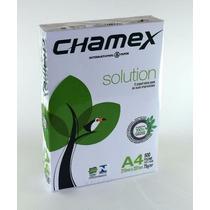 Papel Chamex A4 5000 Folhas Frete Grátis Todo Brasil 12 X