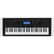 Teclado Musical Casio Ctk5200 61 Teclas 600 Timbres