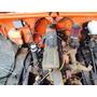 Motor 261 6cc C10 Opala Caravan Chevrolet Brasil Em Pleno Fu