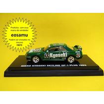 Nissan Skyline Gt-r R32 Kyoseki Gp1 Plus Beads Kyosho 1/64