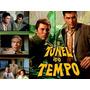 Seriado O Tunel Do Tempo - 30 Episódios - 7 Dvds