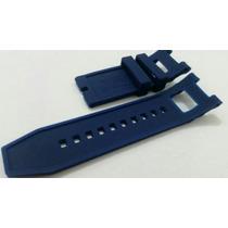 Pulseira Subaqua Invicta Noma 3 Azul 5515