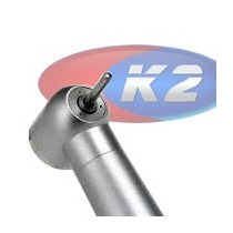Caneta Alta Rotação Dk2 Pb Trijato - Pronta Entrega Garantia
