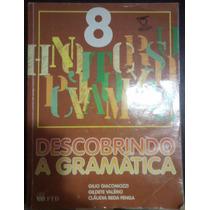 Descobrindo A Gramatica 8 Ano Ftd Livro Do Professor