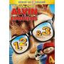 Alvin E Os Esquilos 3 Filmes Dvd Original Novo Lacrado