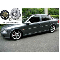 Kit Embreagem Vectra Gl/ Gls/ Sport/ Elegance/ Gsi/ Cd Rec