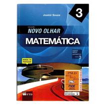 Coleção Novo Olhar - Matemática - Vol. 3