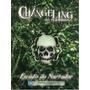 Changeling - Os Perdidos/rpg/escudo Do Narrador/acessório