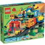 10508 Lego Duplo Deluxe Train Lego Duplo Trem