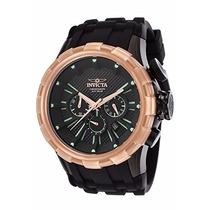 Relógio Invicta 16977 Masculino 100% Original