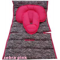 Futon Baby Protetores Para Carrinho De Bebe Conforto Cadeira