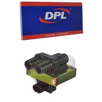 Sensor Borboleta Dpl708010 Tipo 1995-1997