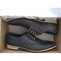 Sapato Cns Social Tam. 40 Novo