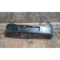 Parachoque Traseiro Astra Hatch 2001 A 2011 Original