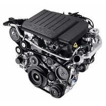 Motor Zetec Rocam 1.0 Gasolina Fiesta E Ford Ka 98/05