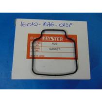 Guarnição Junta Cuba Nx400 Falcon Cbr450 Cbx750 Carburador