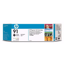 Cartucho Hp 91 C9465a Photo Black 775ml